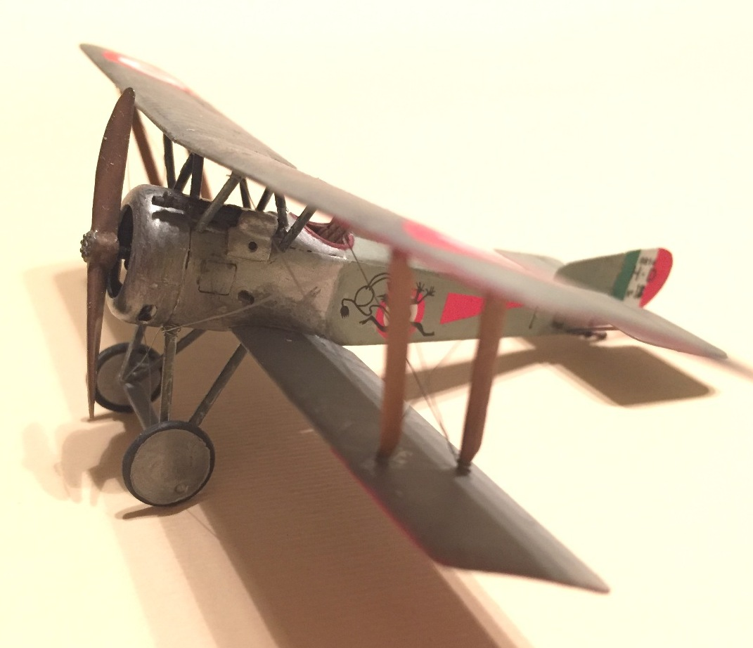 HANRIOT HD I sc.72