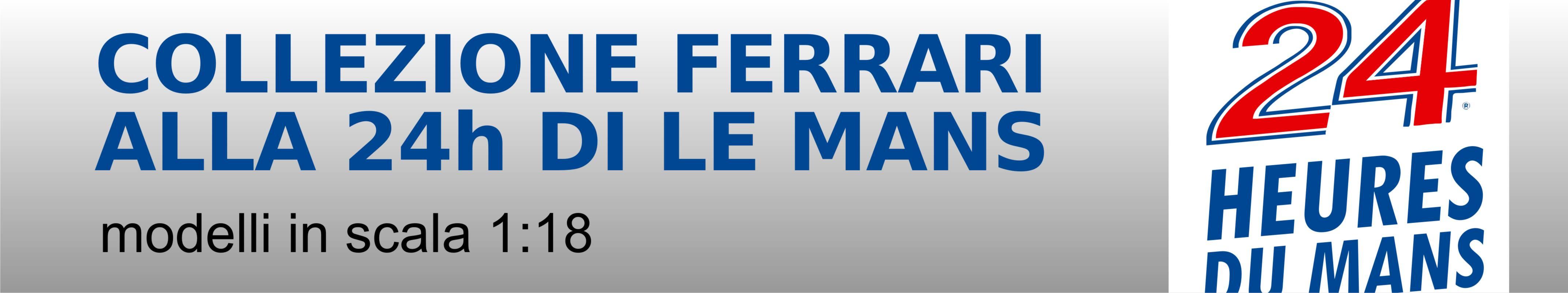 testata collezione Le Mans